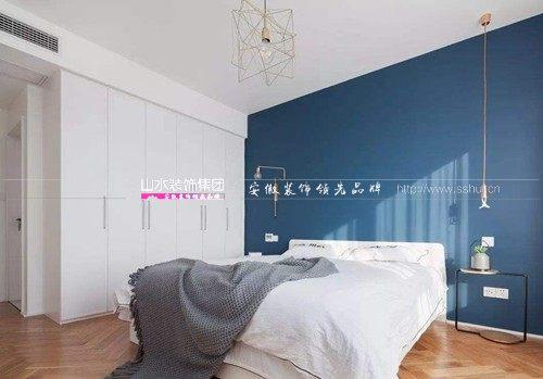卧室墙面材料