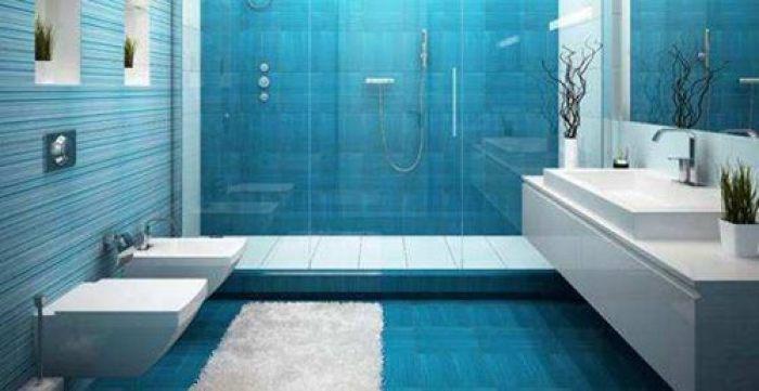 卫生间防水高度