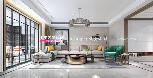 玫瑰园&现代 | 家,舒适生活关键字