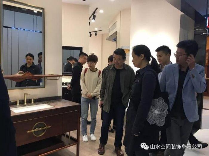 阜阳山水装饰-阜阳装修公司
