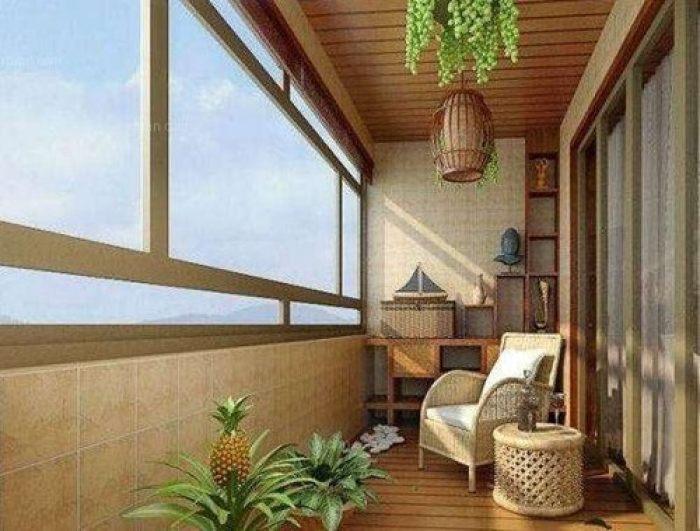 合肥装修阳台防水
