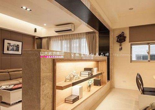客廳和餐廳分離的方法,合肥裝修房子你需要知道這些!