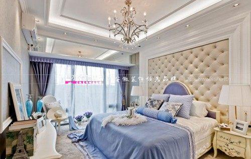 合肥装修卧室装修设计