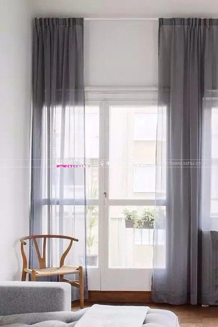 窗帘选择.窗帘搭配.蚌埠装修