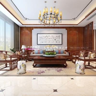 碧桂園&新中式 | 傳統風華,傳承之家