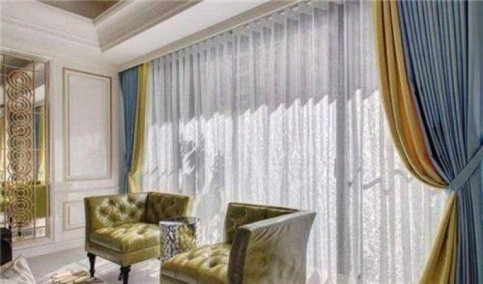 装修如何选对窗帘