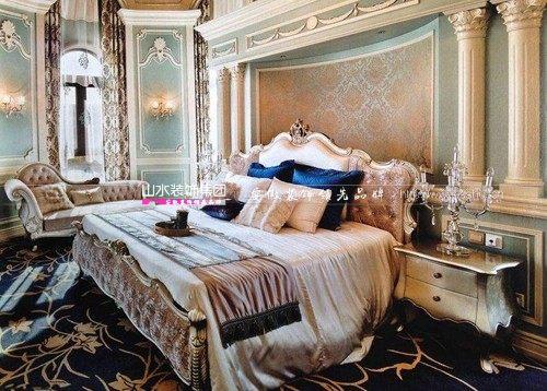 合肥装修大卧室怎么设计好