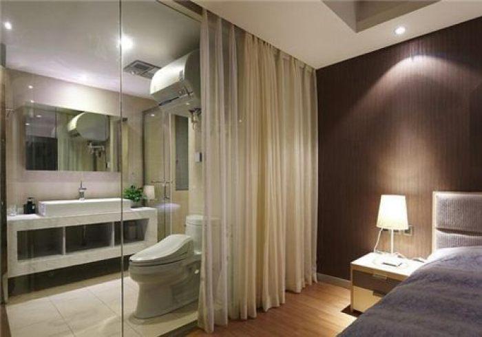 卧室装卫生间怎么设计好