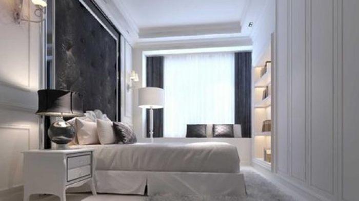 卧室床头柜怎么选