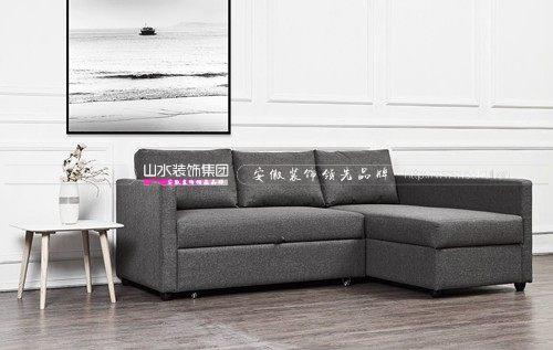 夏季布艺沙发如何清爽舒适
