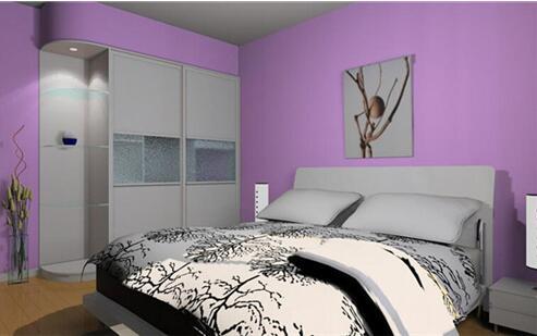 卧室墙面装修用什么材料好?