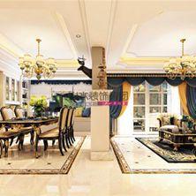 合肥新房装修之客餐厅分离的优点和方法