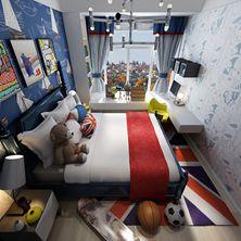 合肥装修儿童房家具选购的注意事项有哪些?