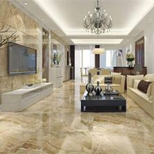 客厅瓷砖需要有哪些性能和选择搭配技巧?