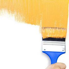 美观or环保?新房装修涂料和乳胶漆有什么区别?