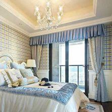 合肥新房装修不同房间的窗帘该如何选择?