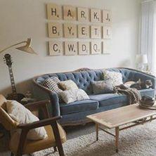 合肥两居室的房子装修设计和注意事项