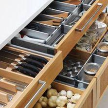 掌握<span style='color: #ff0000'>厨房装修设计</span>细节,打造一个美观又实用厨房!