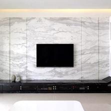电视墙怎么设计好看?2019年电视墙设计流行趋势