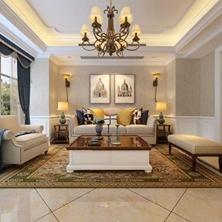 家装沙发墙挂什么画好?沙发背景墙的基本分类