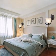 装修壁灯安装多高的位置最合适?家装壁灯安装攻略