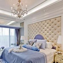 家装软包背景墙如何做好看?软包背景墙施工工艺和方法