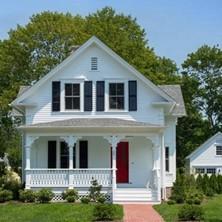 小别墅庭院如何装修设计?小别墅庭院装修设计注意事项