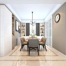 <span style='color: #ff0000'>合肥新房装修设计</span>最重要的是什么?山水装饰分享新房装修要点