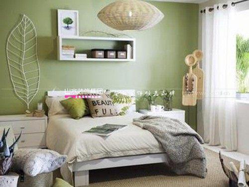 卧室家具如何摆放