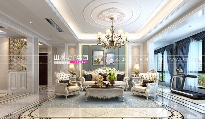 欧式风格的家具如何选