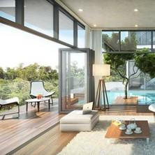 别墅大宅<span style='color: #ff0000'>阳台装修设计</span>需要注意这4点——合肥山水装饰分享