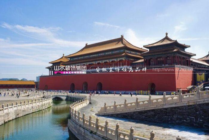 家装设计怎么运用中国红让新家设计大放异彩?