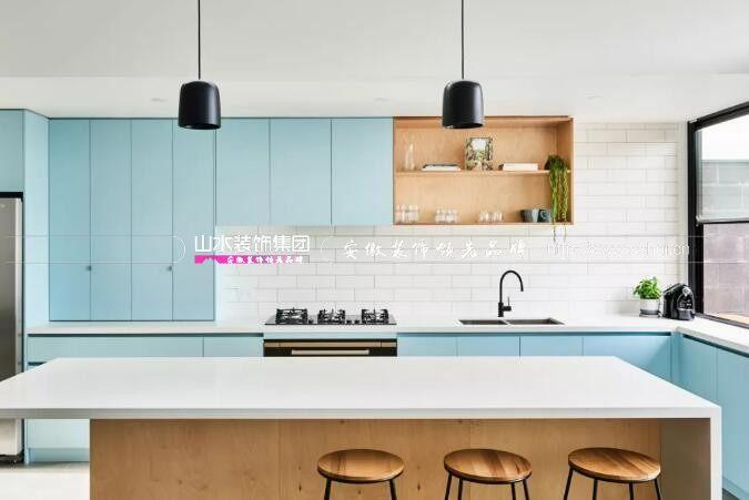 2019年常用受欢迎的厨房台面材料有哪些