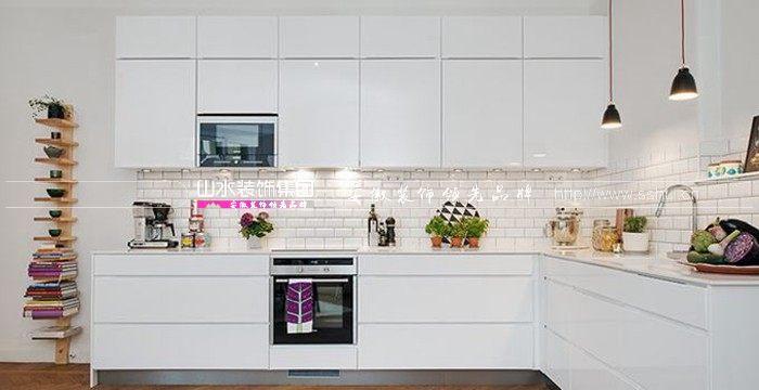 厨房装修最容易犯错的地方