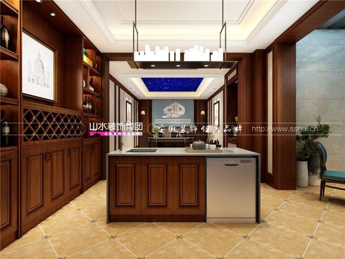 别墅装修设计时需要安装的舒适系统有哪些