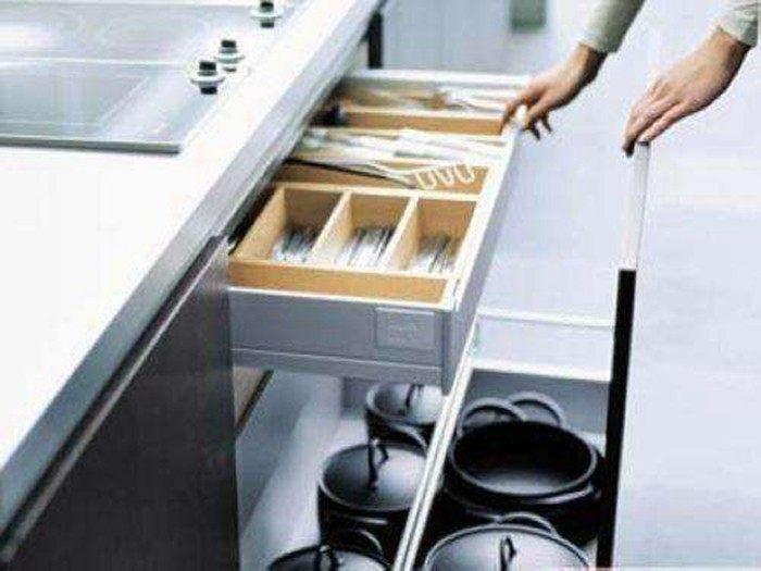 合肥装修橱柜验收