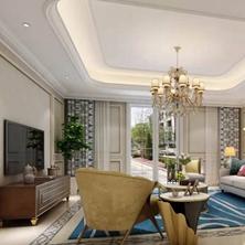 最新!今年最流行的<span style='color: #ff0000'>别墅装修</span>风格分享给你——合肥山水装饰