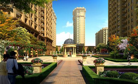 玖隆皇家花园