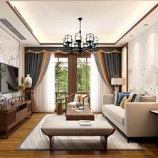 新中式装修风格和中式装修到底有什么区别?合肥山水装饰分享