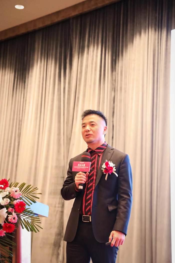 山水裝飾集團董事長宋春紅