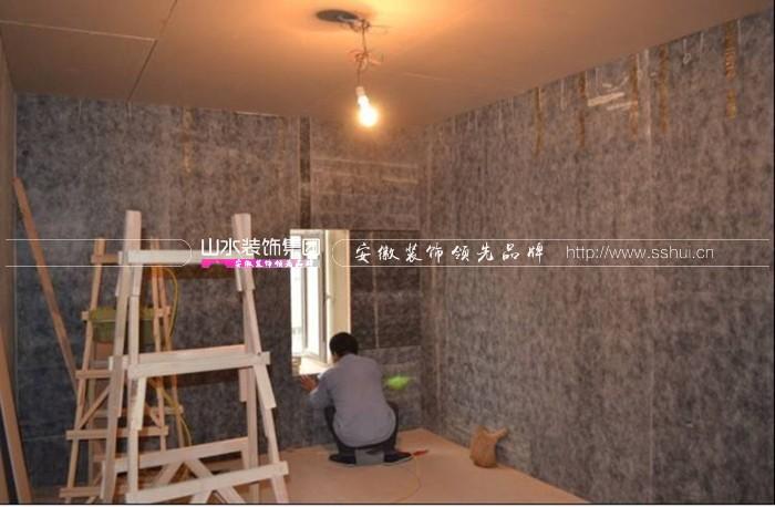 新房住宅装修隔音怎么做