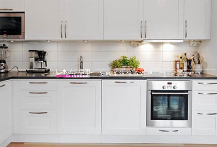 廚房裝修設計細節