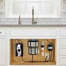 2020年来了,这些<span style='color: #ff0000'>厨房装修设计</span>细节一定要知道——山水装饰分享