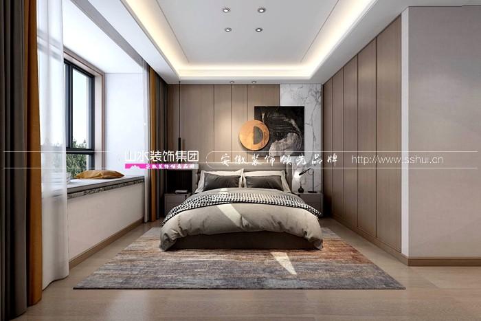 整體臥室裝修設計