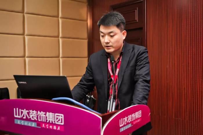 蚌埠分公司副总经理沈传绪做2020竞聘演讲