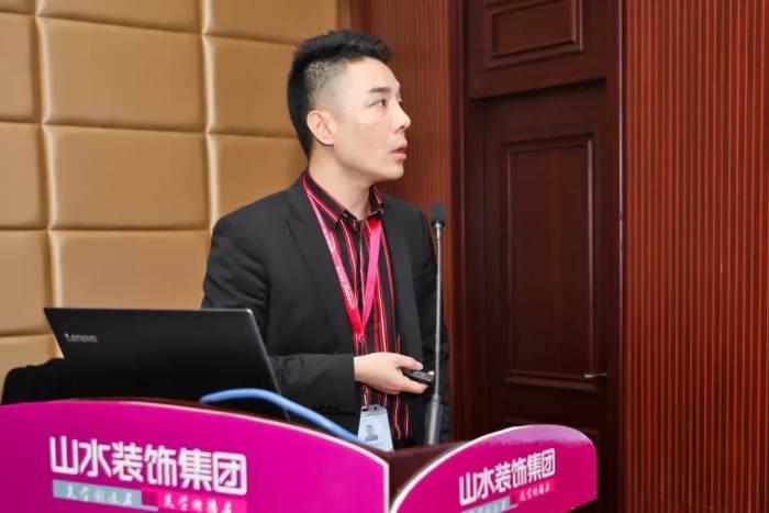 阜阳分公司副总经理李民亮做2020竞聘演讲