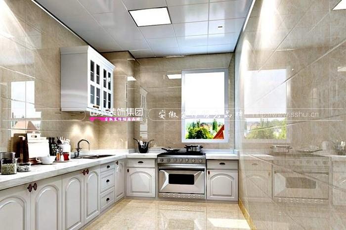 廚衛裝修如何選瓷磚