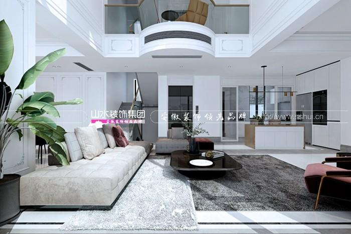 高端住宅裝修如何選擇裝修公司