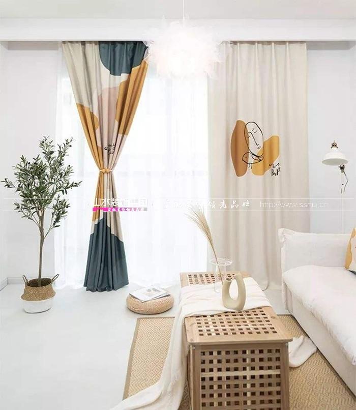 家居窗簾如何選擇