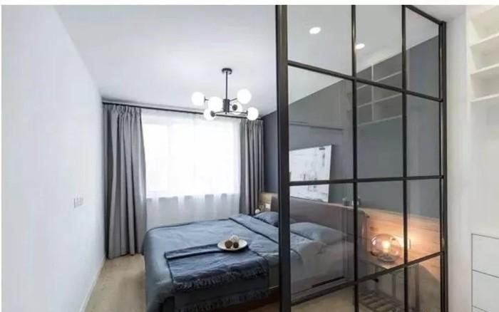 如何打造一个舒适的卧室